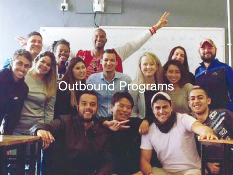 Outbound Programs