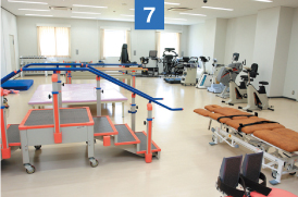Physical Therapy Laboratory
