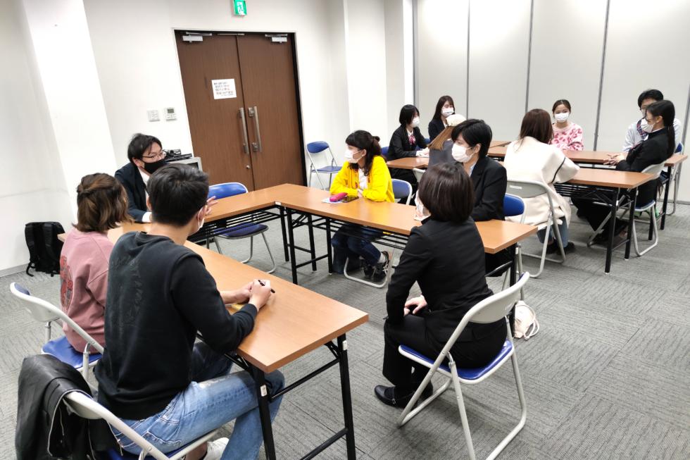 210331服部ゼミMKタクシー勉強会(ディスカッション)